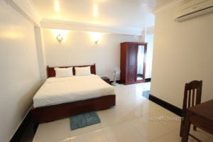 New Modern 1 Bedroom 1 Bathroom Apartment in BKK3   Phnom Penh Real Estate