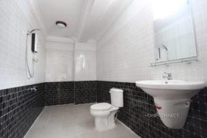 Huge Serviced Apartment 4 Bedrooms 5 Bathrooms in BKK3   Phnom Penh Real Estate