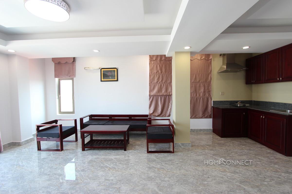 Brand New 2 Bedroom 2 Bathroom Apartment in Toul Sangke   Phnom Penh Real Estate