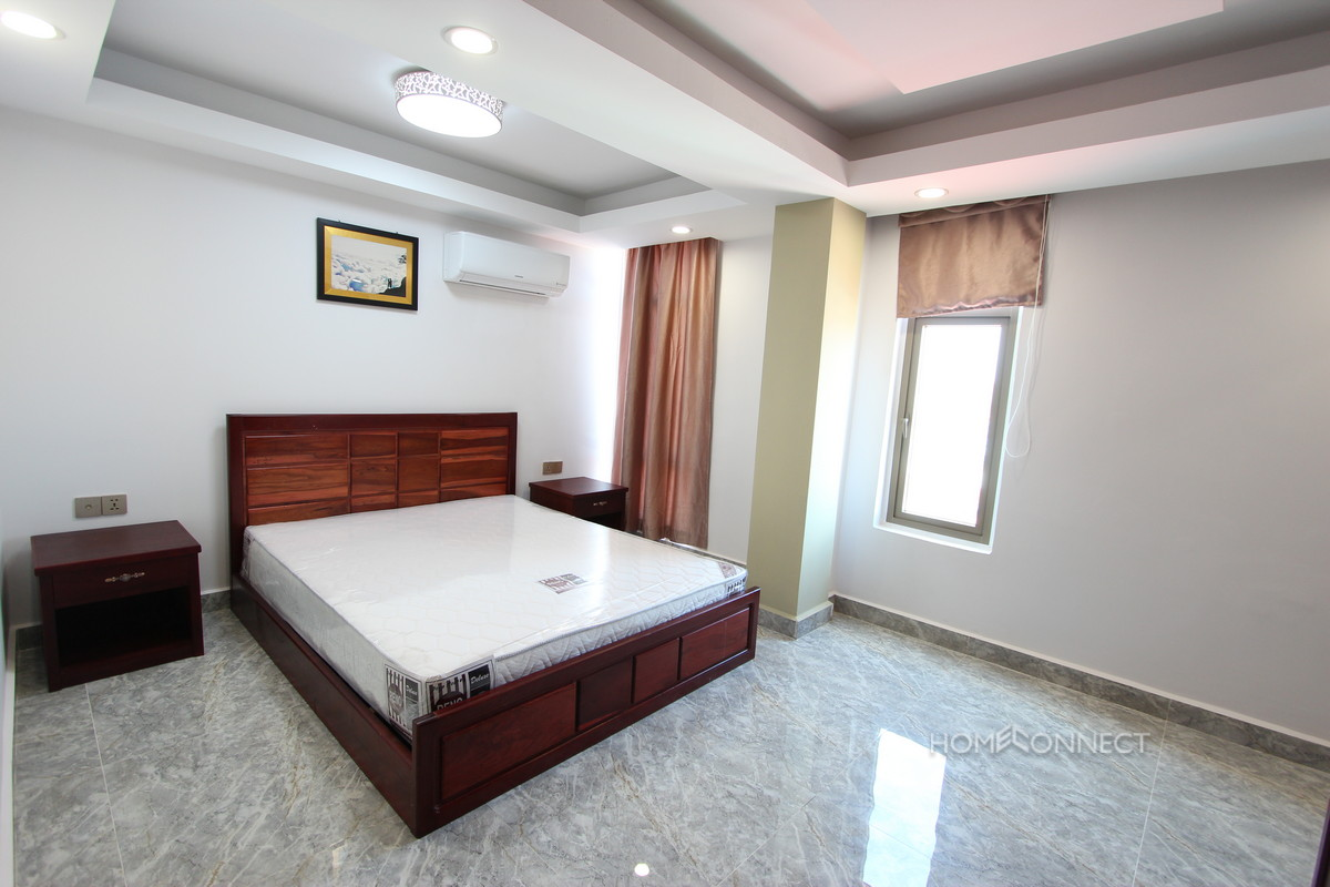Brand New 2 Bedroom 2 Bathroom Apartment in Toul Sangke | Phnom Penh Real Estate