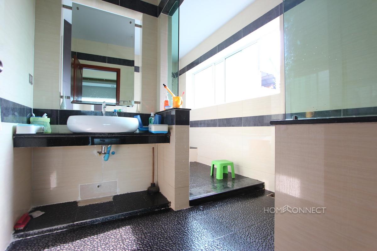 Huge 8 Bedroom 9 Bathroom Villa for Rent in Boung Tumpoung | Phnom Penh Real Estate