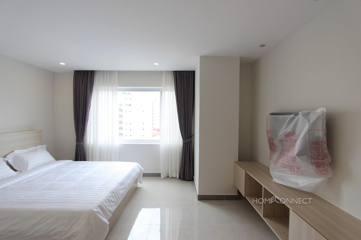 Brand New Studio Apartment near Russian Market | Phnom Penh Real Estate