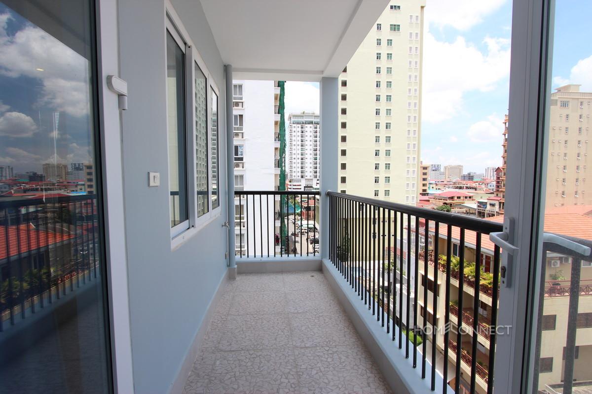 Brand New Modern 2 Bedroom 2 Bathroom Apartment for Rent Near Central Market | Real Estate Phnom Penh