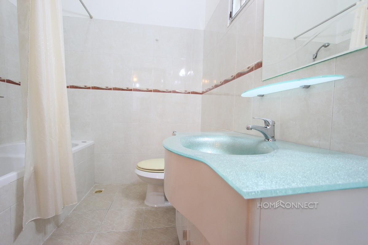 Huge 7 Bedroom 9 Bathroom Villa for Rent in Toul Kork | Phnom Penh Real Estate