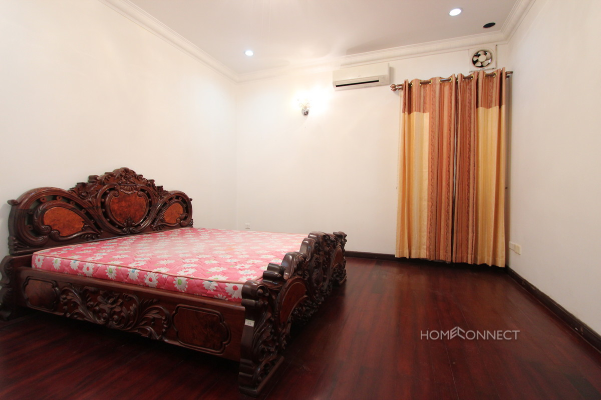Private Pool Villa 4 Bedrooms and 4 Bathroom in Toul Kork | Phnom Penh Real Estate