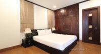 Spacious 1 Bedroom 1 Bathroom High Rise Apartment in BKK1 | Phnom Penh Real Estate