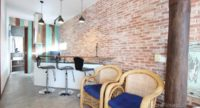 Contemporary Design 1 Bedroom Apartment For Rent in BKK1 | Phnom Penh Real Estate