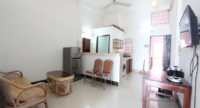 Budget 2 Bedroom 1 Bathroom Apartment for Rent Near Old Market | Phnom Penh Real Estate