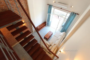 Contemporary Western 1 Bedroom Apartment For Rent In Daun Penh   Phnom Penh Real Estate