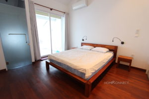 Contemporary Western 1 Bedroom Apartment For Rent In Daun Penh | Phnom Penh Real Estate