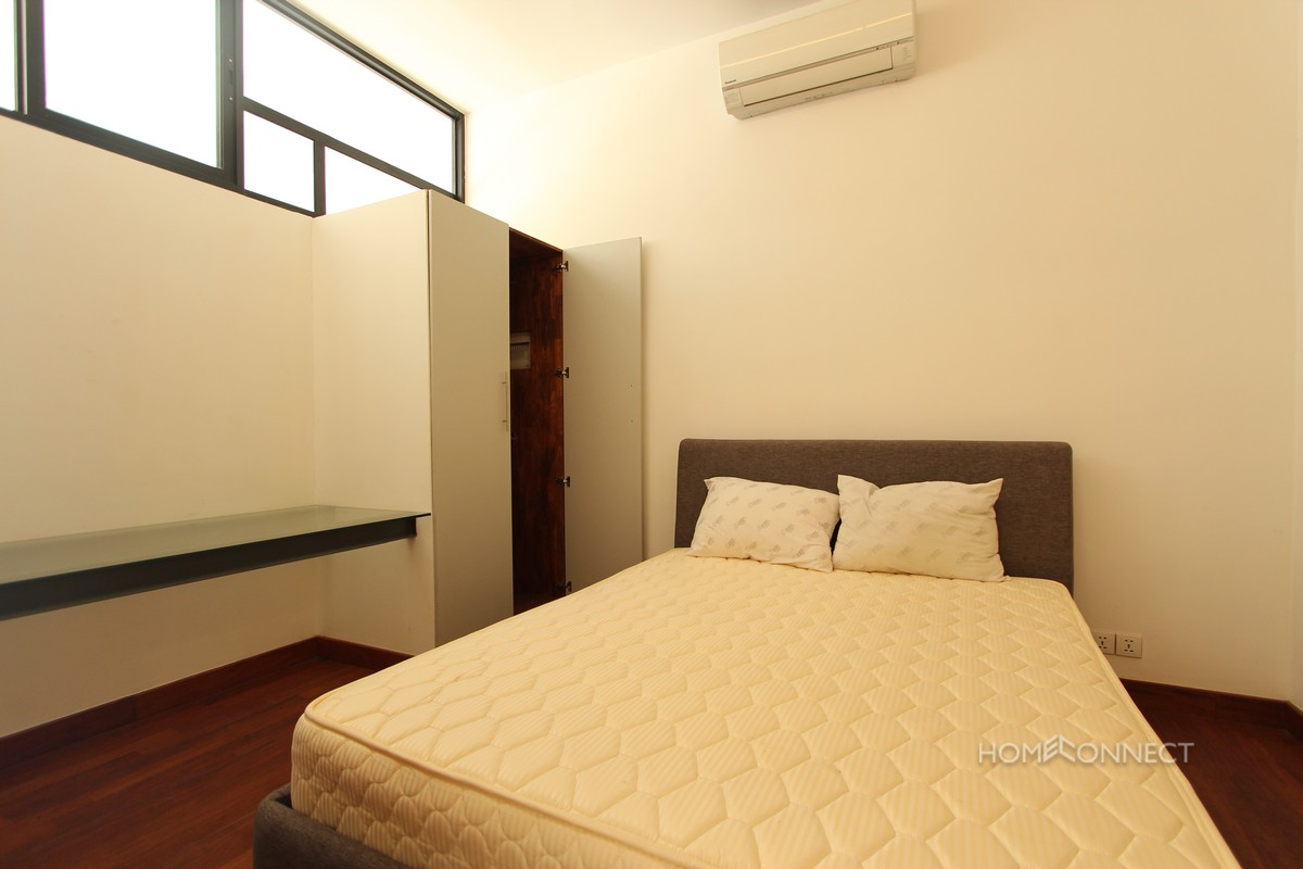 Modern 1 Bedroom Apartment Near The National Museum