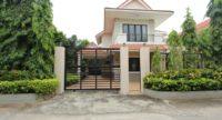 Four Bedroom Villa For Rent With a Large Garden in Prek Eng | Phnom Penh Real Estate