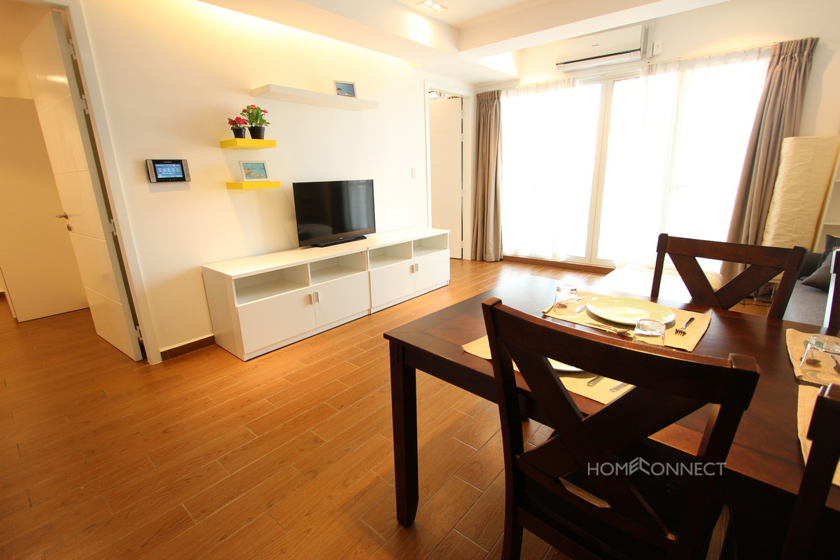 New 2 Bedroom In the Heart of BKK1 | Phnom Penh Real Estate