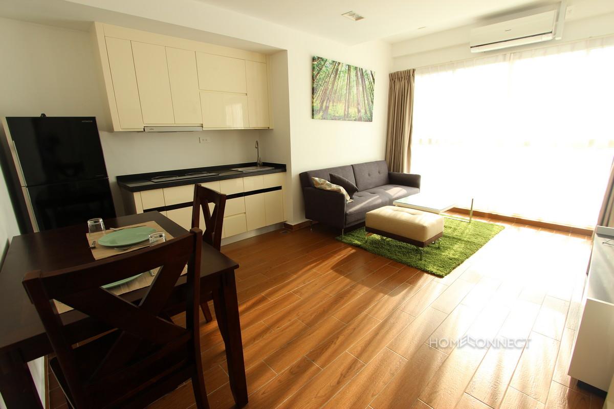 Modern 1 Bedroom In the Heart of BKK1   Phnom Penh Real Estate