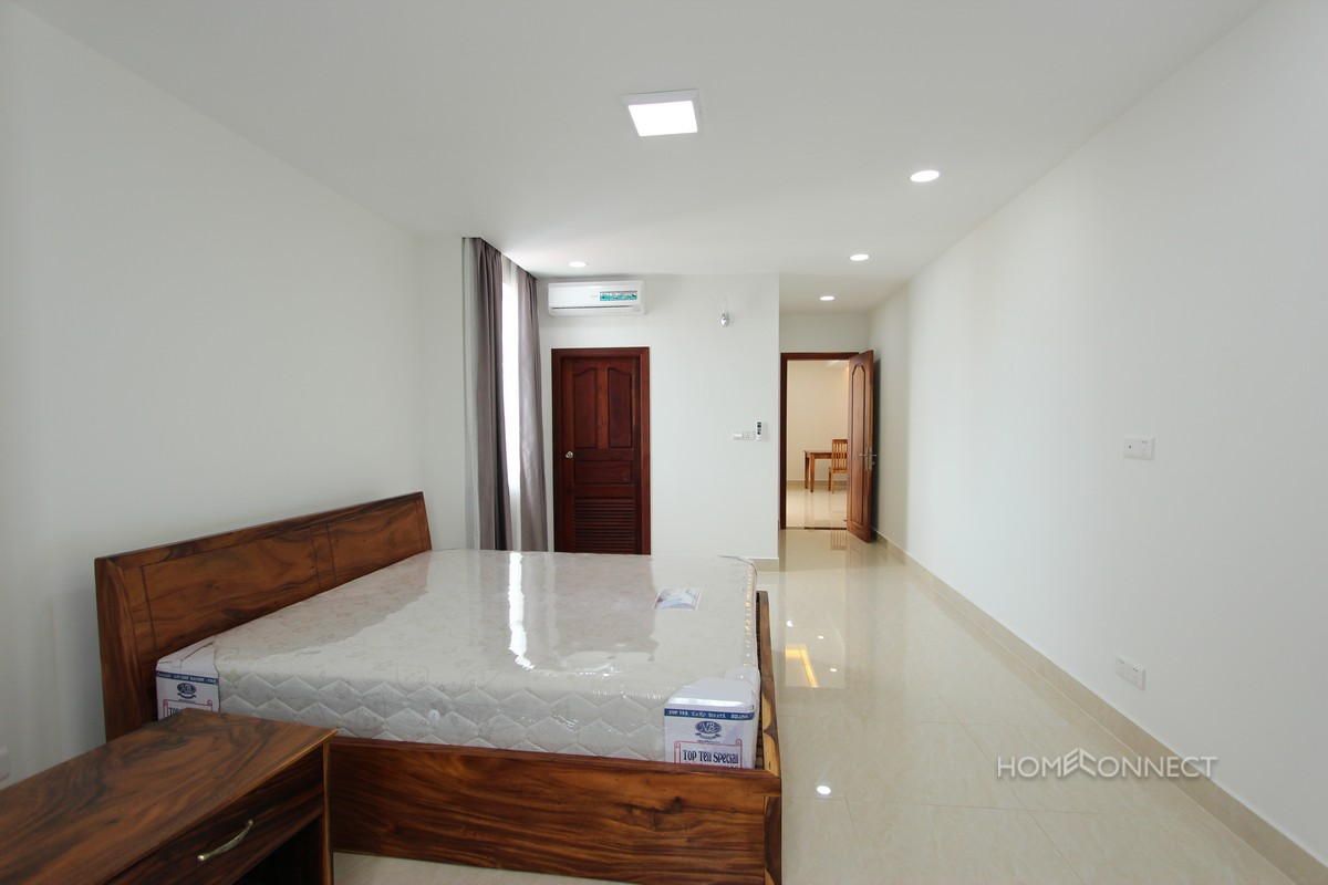 Western 1 Bedroom Apartment in Toul Tom Poung Russian Market | Phnom Penh Real Estate.