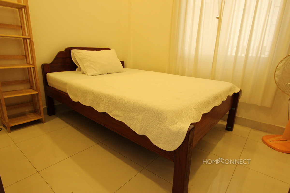 New 2 Bedroom Near Independence Monument | Phnom Penh Real Estate