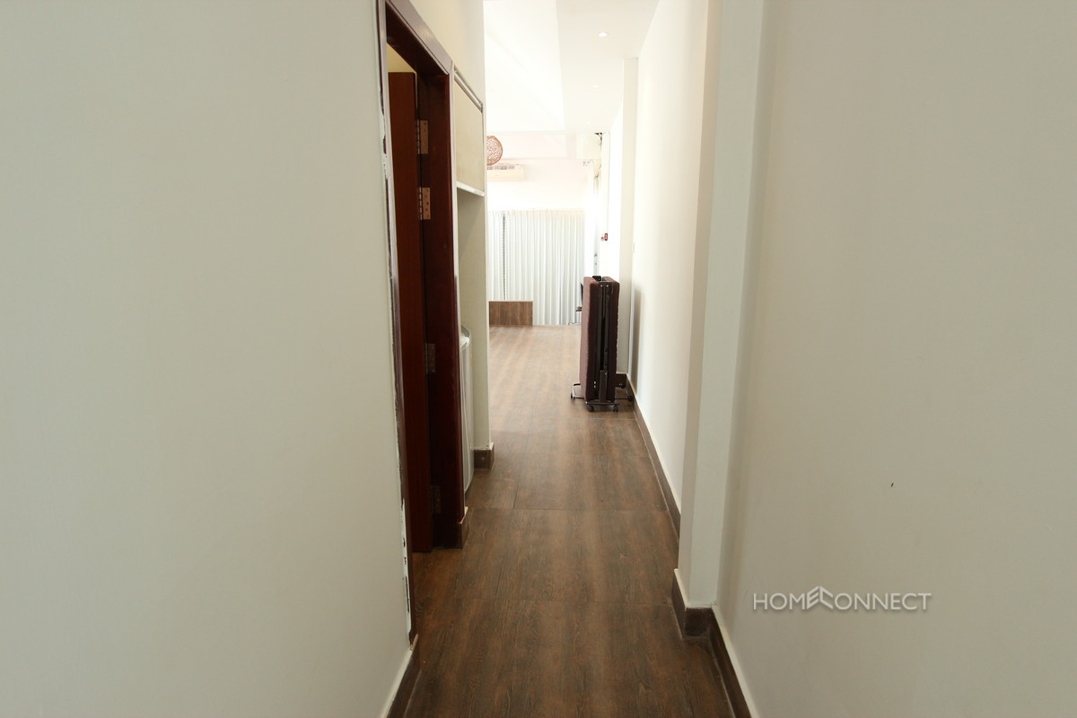 New 1 Bedroom Near Independence Monument | Phnom Penh Real Estate.