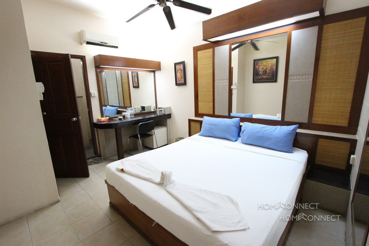 Riverside Guesthouse For Sale Near Wat Phnom | Phnom Penh Real Estate