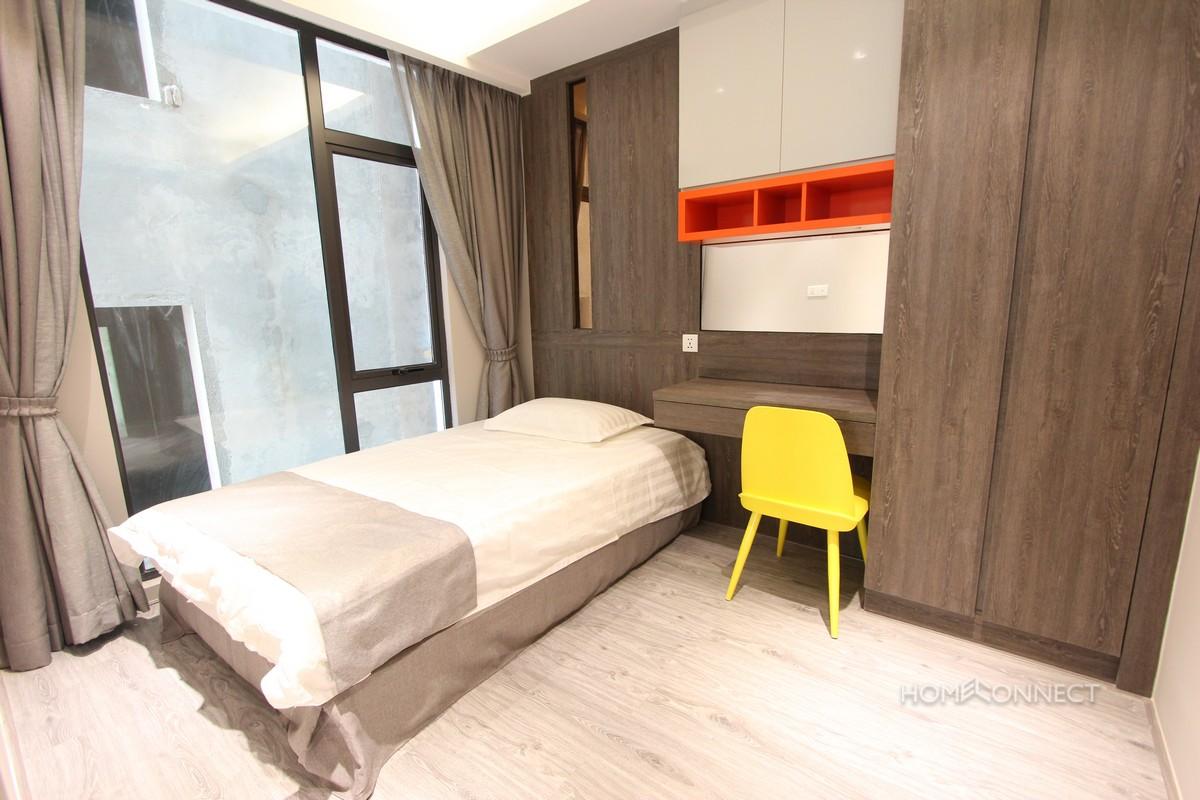 Modern Style 2 Bedroom in Central BKK1   Phnom Penh Real Estate