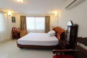 Private Balcony 1 Bedroom Near Royal Palace   Phnom Penh Real Estate