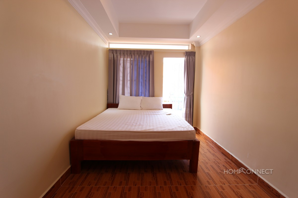 Budget 2 Bedroom Close to Independence Monument | Phnom Penh Real Estate