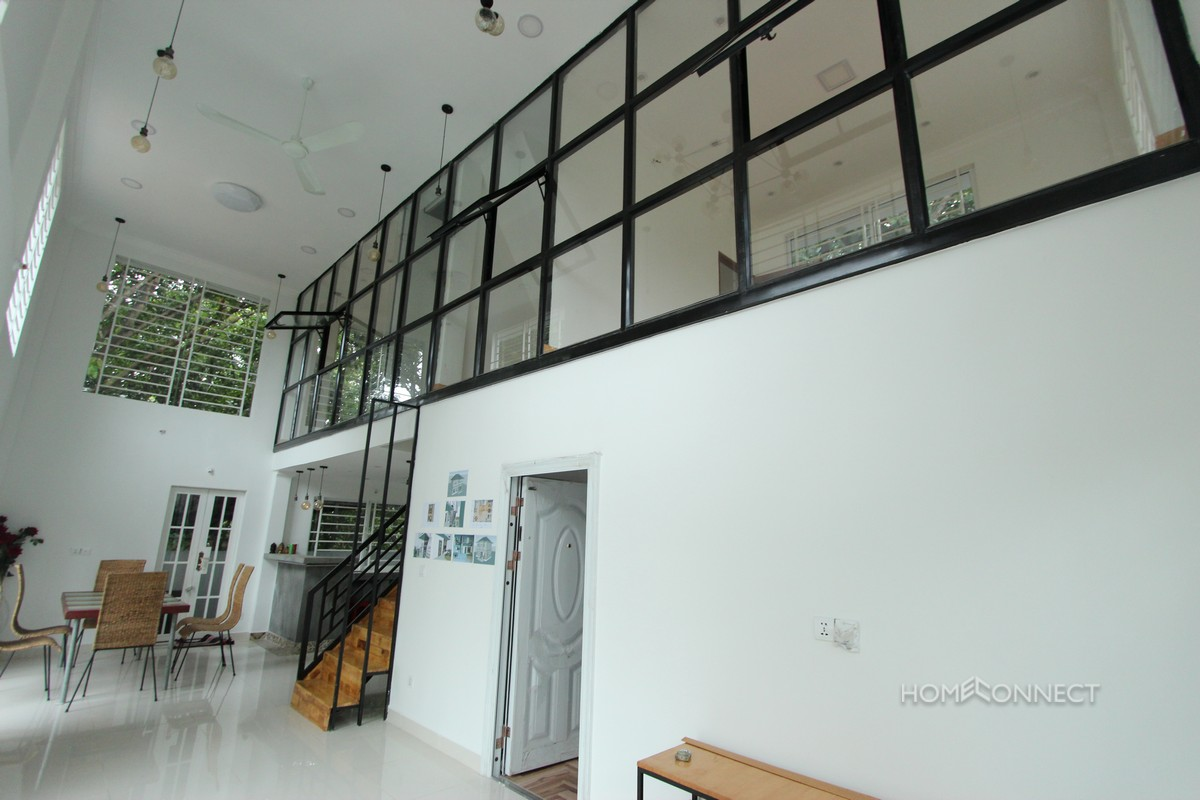 Modern 4 Bedroom Family Villa in Prek Eng   Phnom Penh Real Estate