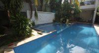 Swiss Designed 6 Bedroom Villa With Pool For Rent | Phnom Penh Real Estate