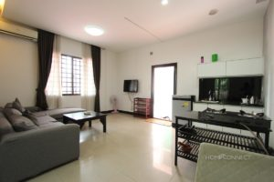 Central 1 Bedroom Apartment in BKK1 | Phnom Penh Real Estate