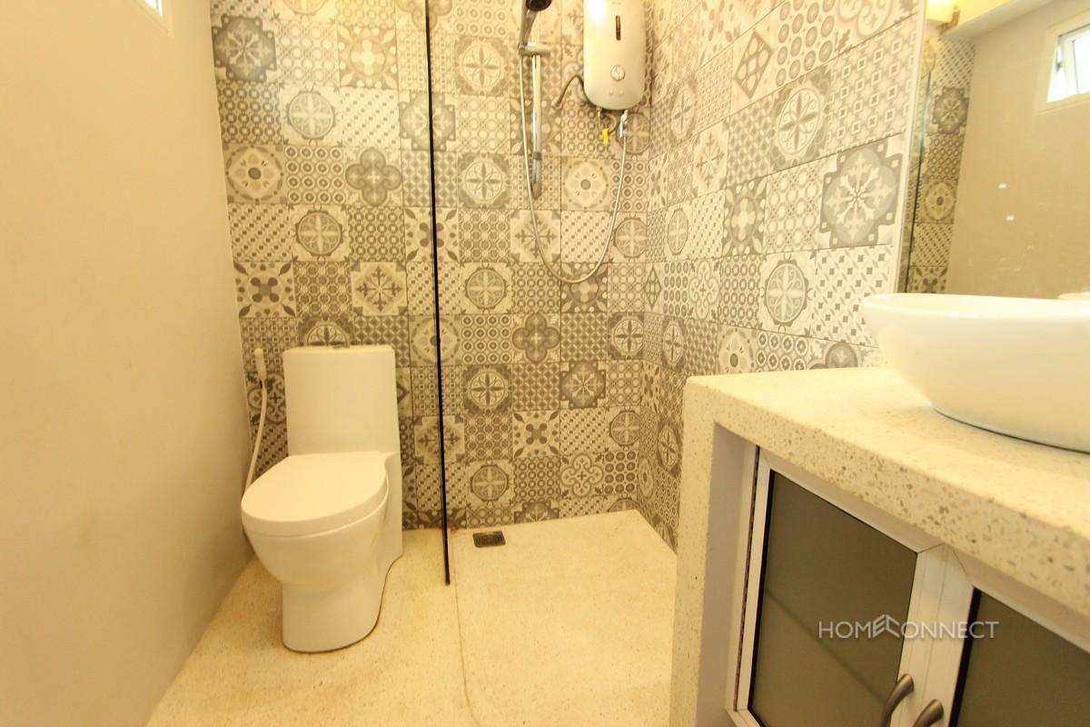 Private Terrace 3 Bedroom For Sale Near Riverside | Phnom Penh Real Estate