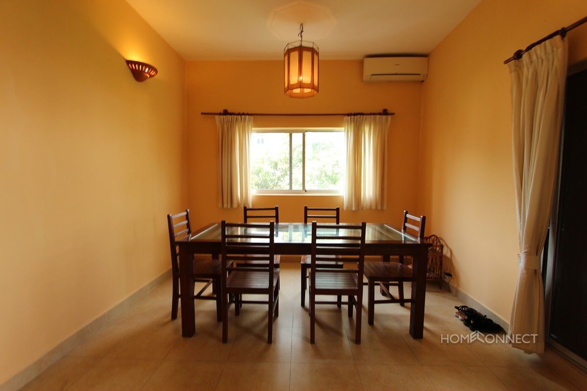 Avant Garde 2 Bedroom Apartment Near Independence Monument | Phnom Penh Real Estate
