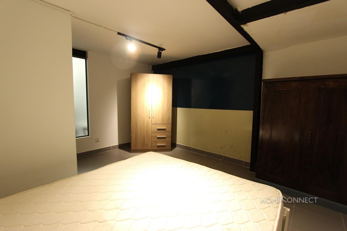 Modern 2 Bedroom Close to Independence Monument | Phnom Penh Real Estate