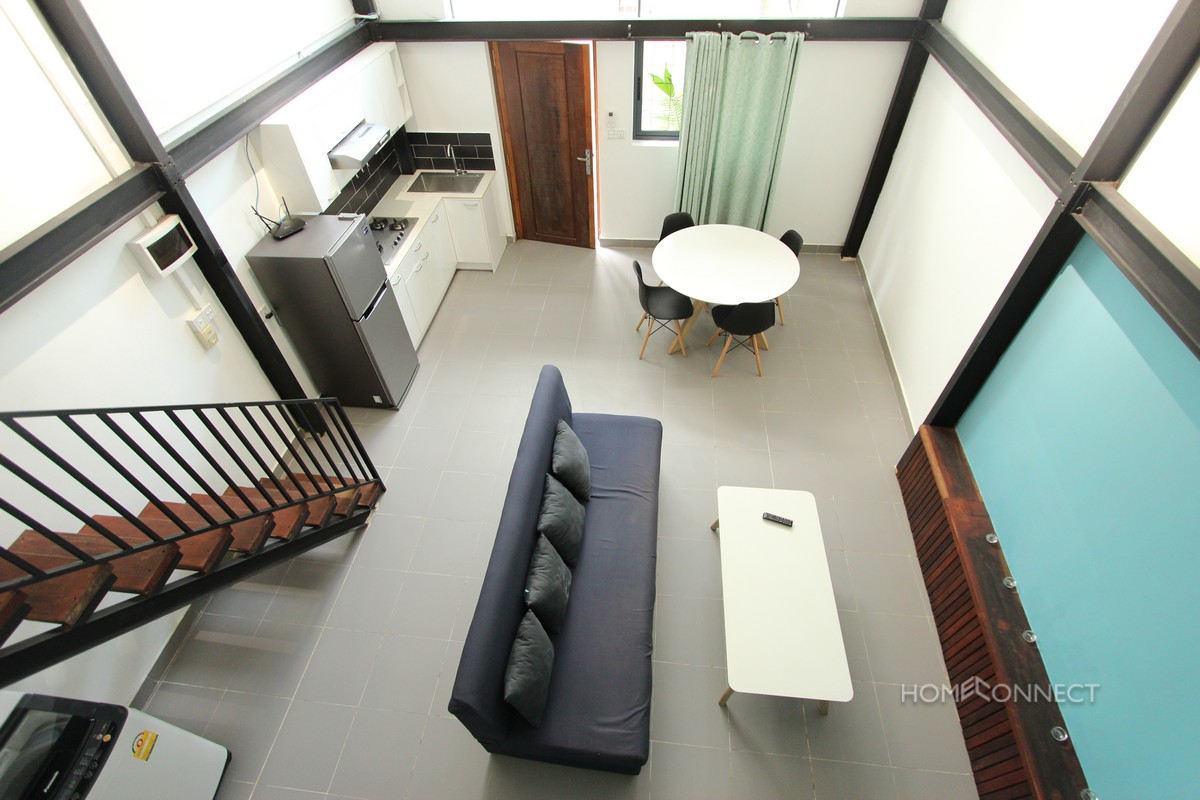 Modern 2 Bedroom Close to Independence Monument | Phnom Penh Real EstateModern 2 Bedroom Close to Independence Monument | Phnom Penh Real Estate