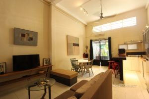 Avant Garde 2 Bedroom Close to Royal Palace   Phnom Penh Real Estate