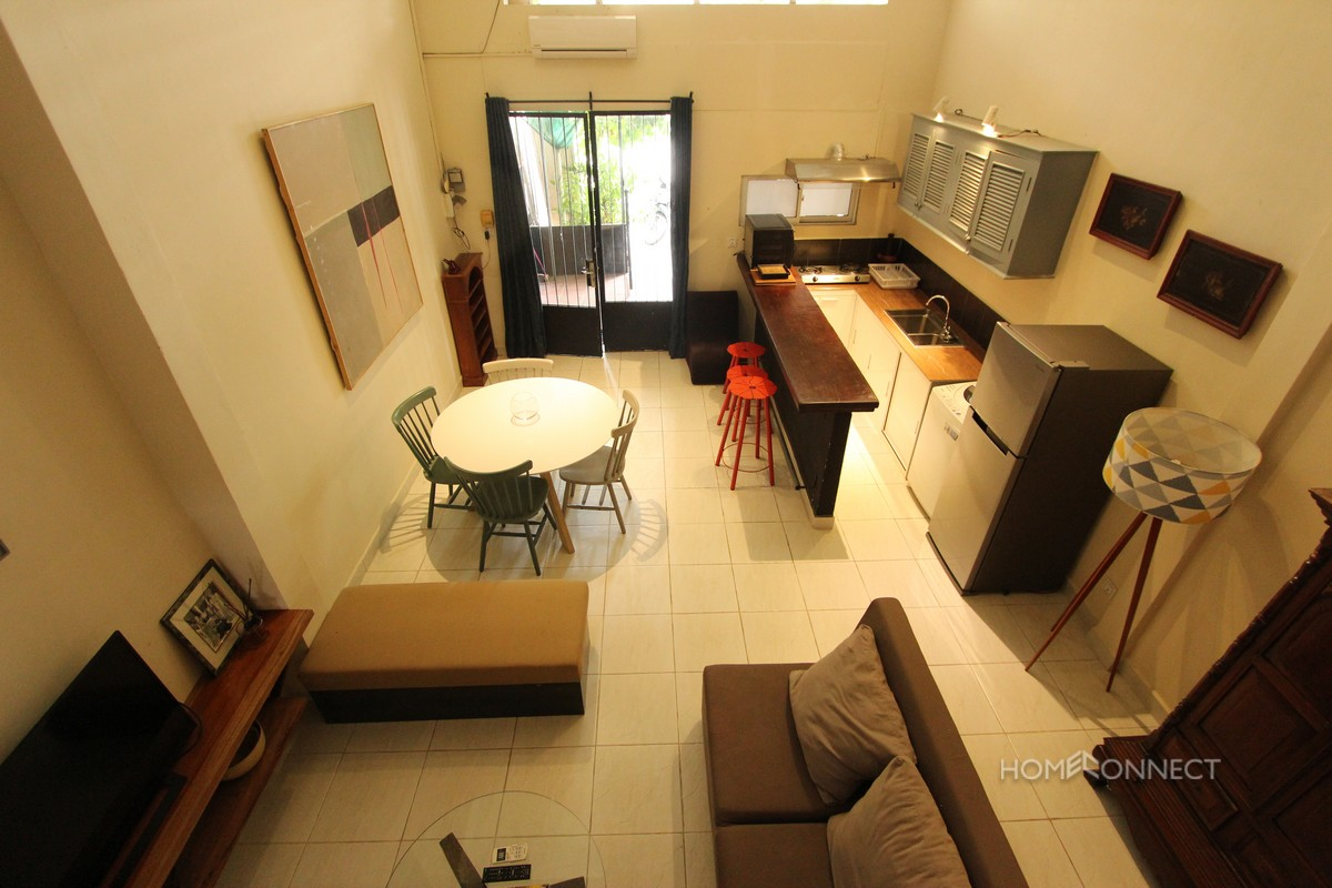 Avant Garde 2 Bedroom Close to Royal Palace | Phnom Penh Real Estate