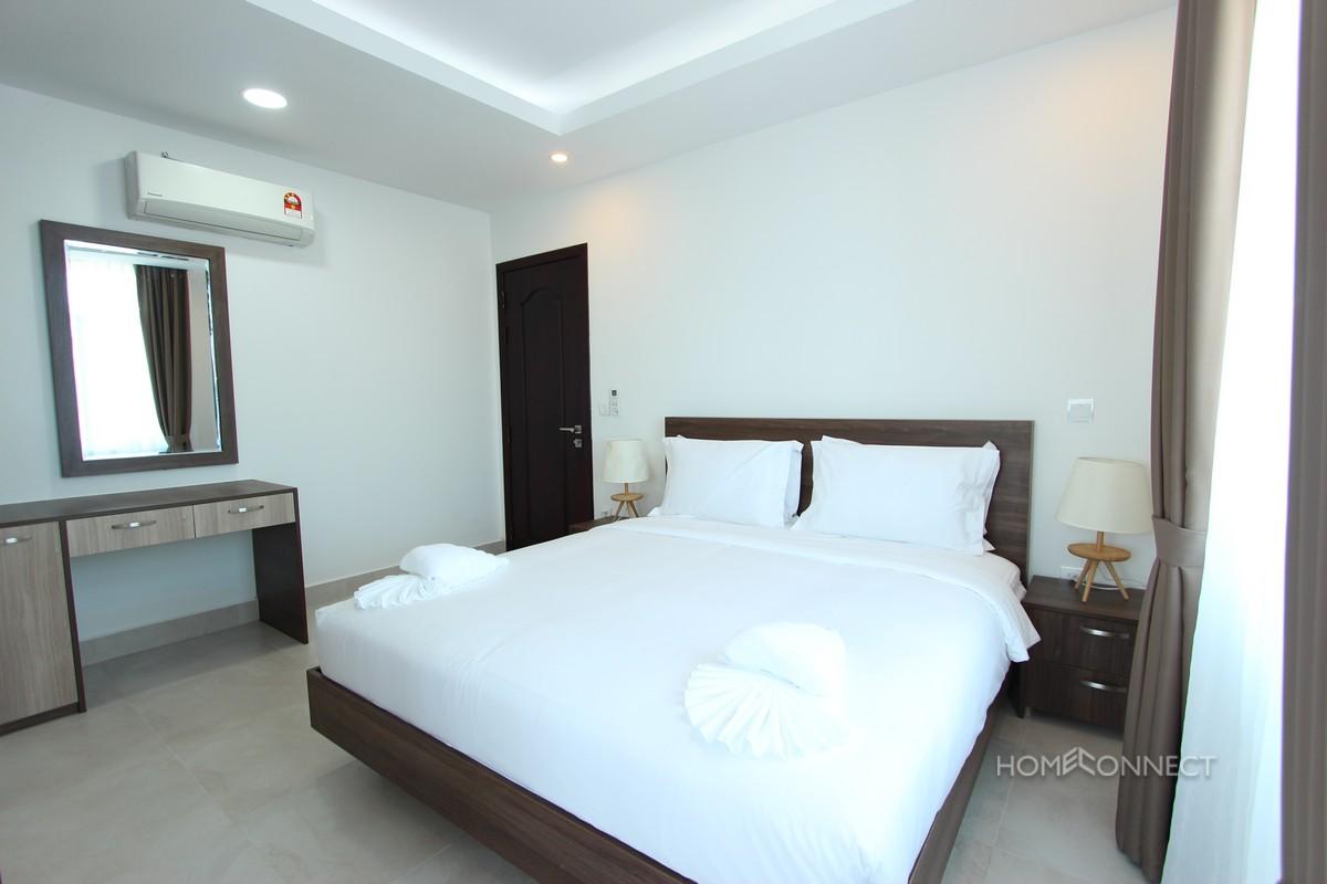 Modern 4 Bedroom Penthouse Near Russian Market | Phnom Penh Real Estate